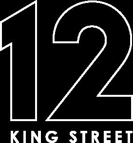12 King Street